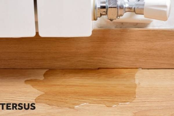 How To Find Water Leaks In My Home