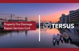 fire restoration company cork