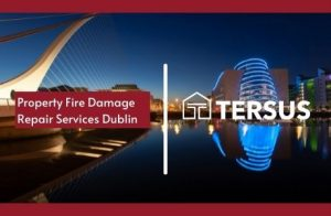 property fire damage repair and restoration services