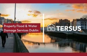 flood and water damage repair services dublin